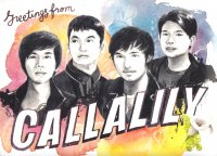 カラリリー (Callalily) / Greetings from Callalily