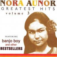 ノラ・オーノール (Nora Aunor) / Greatest Hits vol.3