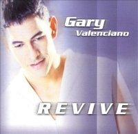 ガリー・ヴァレンシアーノ (Gary Valenciano) / Revive