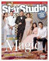 STARSTUDIO (フィリピン版) 2015年11月号