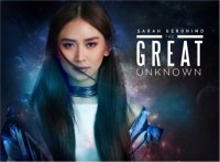 サラ・ヘロニモ (Sarah Geronimo) / The Great Unknown