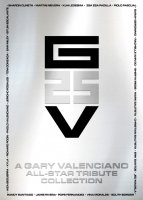 Gary Valenciano / A Gary Valenciano All Star Tribute Collection 2disc