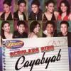 V.A / (Pinoy Dream Academy season2) Scholars Sing Cayabyab