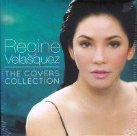 Regine Velasquez / The Covers Collection 2CD