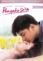 Pangako Sa'Yo DVD vol.05