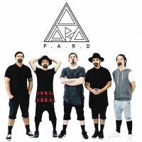 P.A.R.D CD+DVD
