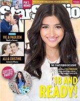 STARSTUDIO (フィリピン版) 2016年3月号