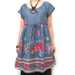エスニックファッション・アジアンファッション  【Amina】イーユミニワンピース/エスニックファッション・アジアンファッション・アウトレット