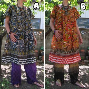 エスニックファッション・アジアンファッション  ※お得なエスニックファッション3点セット2/エスニックファッション・アジアンファッション・セール