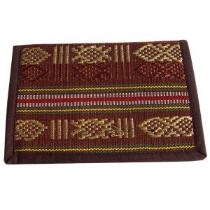 エスニックファッション・アジアンファッション チャム族折財布