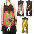 ※タイダイキャミワンピース/エスニックファッション・アジアンファッションアウトレット・セール
