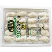 《極鮮王》冷凍カキフライ大粒40粒