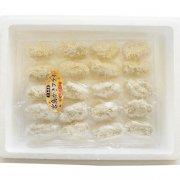 冷凍無添加カキフライ大粒40粒