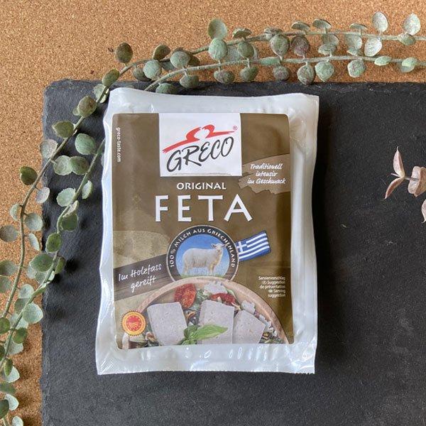 グレコ 樽熟成 フェタチーズ P.D.O.