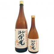 純米酒 辛口純米六十八