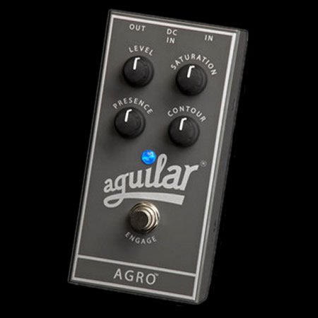 AGUILAR AGRO PEDAL<br>【ベース用】