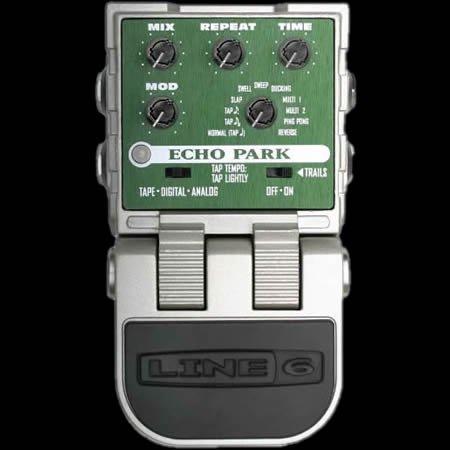 LINE6 ToneCore Echo Park