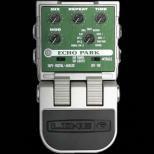 残響系 エフェクター ディレイ LINE6 ToneCore Echo Park