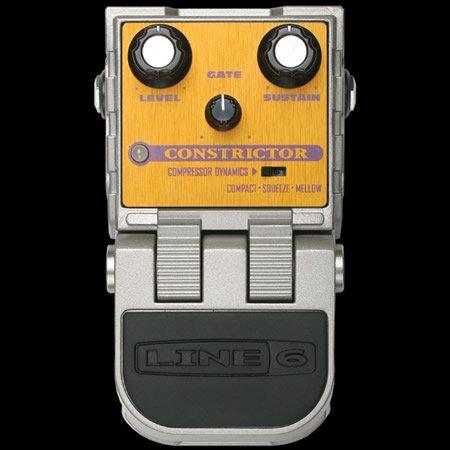 LINE 6 ToneCore Constrictor
