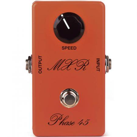 MXR CUSTOM SHOP CSP105 (PHASE45)