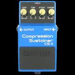 コンプレッサー  BOSS CS-3 Compression Sustainer