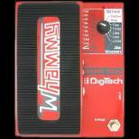 音程を変えるエフェクター  DigiTech Whammy WH-1