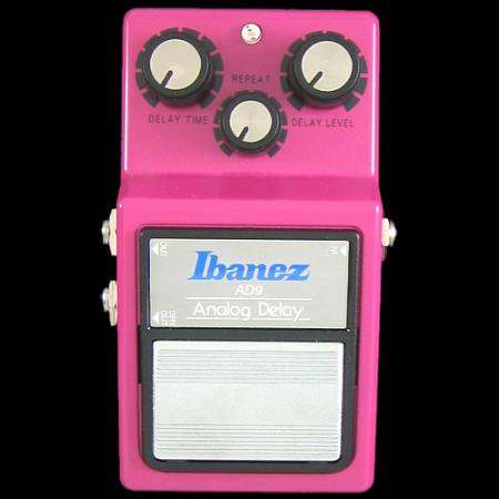 Ibanez AnalogDelay AD9
