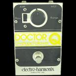 音色を変えるエフェクター  electro-harmonix  DOCTOR Q Envelope Follower