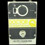 ワウ  electro-harmonix  DOCTOR Q Envelope Follower