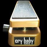 ワウ  Jim Dunlop cry baby 535Q