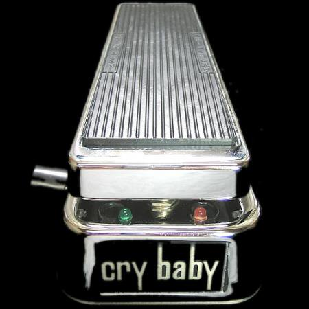 Jim Dunlop cry baby 535