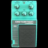 歪み系 エフェクター  Ibanez DISTORTION CHARGER DS10