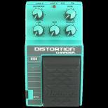 歪み系 エフェクター ディストーション Ibanez DISTORTION CHARGER DS10
