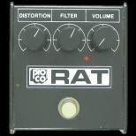 歪み系 エフェクター ディストーション Proco RAT