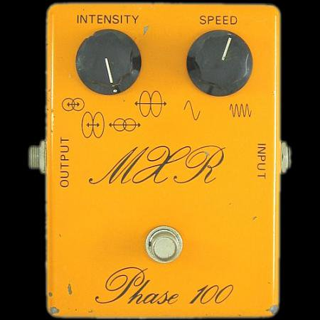 MXR Phase100