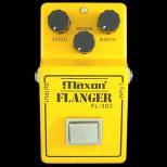 揺れ系 エフェクター フランジャー Maxon FLANGER FL-302