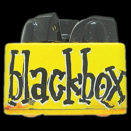 black box inferno
