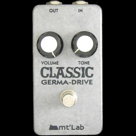 mt'Lab GERMA DRIVE