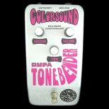 ファズ  COLORSOUND SUPA TONE BENDER