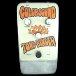 COLORSOUND TONE-BENDER