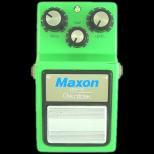 歪み系 エフェクター オーバードライブ Maxon Overdrive OD-9