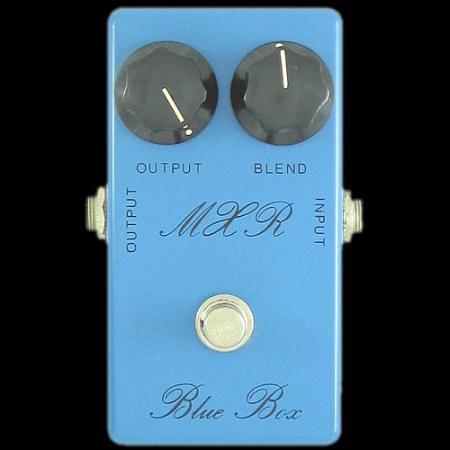 MXR BlueBox