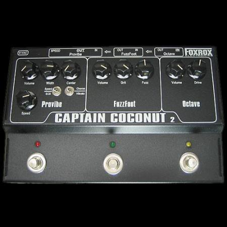 FOXROX CAPTAIN COCONUT2