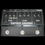 揺れ系 エフェクター ビブラート FOXROX CAPTAIN COCONUT2