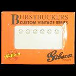 ギター関連商品  Gibson BURST BUCKER TYPE1