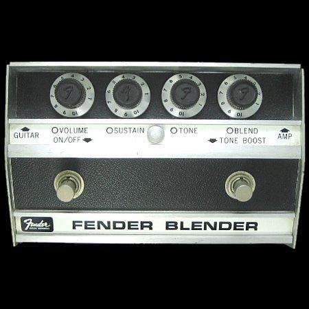 Fender BLENDER (オリジナル)