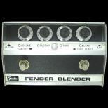 歪み系 エフェクター  Fender BLENDER (オリジナル)