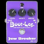 歪み系 エフェクター オーバードライブ Boot-Leg Jaw Breaker JBK-1.0