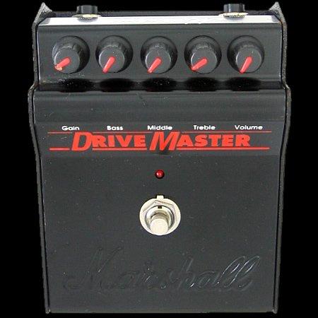 Marshall Drive Master(イギリス製)