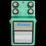 オーバードライブ  Maxon ST-9 Super Tube Screamer